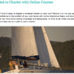 learn to sail with nauticed.com