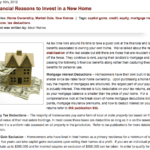 builders blogs