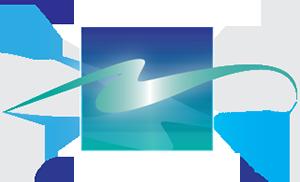 blue gypsy homebuilder marketing logo