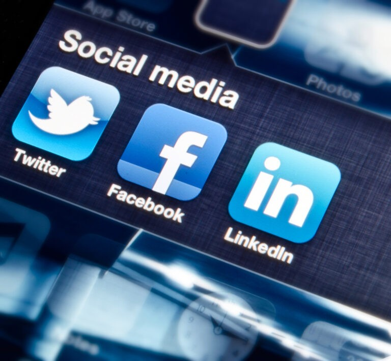 Social Media Check